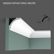 CB522N Orac Decor карниз