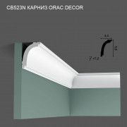 CB523N Orac Decor карниз