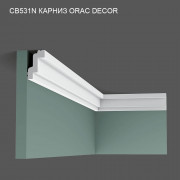 CB531N Orac Decor карниз