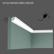 CX132 Orac Decor карниз