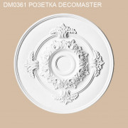 DM0361 Decomaster розетка