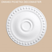 DM0483 Decomaster розетка