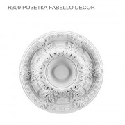 R309 Fabello Decor розетка