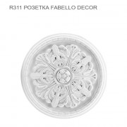 R311 Fabello Decor розетка