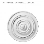 R318 Fabello Decor розетка