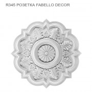 R345 Fabello Decor розетка