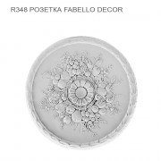 R348 Fabello Decor розетка