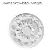 R4015 Fabello Decor розетка