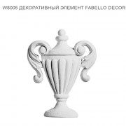 W8005 Fabello Decor орнамент