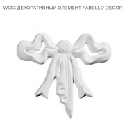 W983 Fabello Decor орнамент