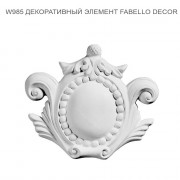 W985 Fabello Decor орнамент